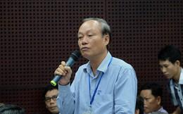 Giám đốc BQL dự án thông tin về việc bị nhắn tin đe dọa yêu cầu hủy thầu