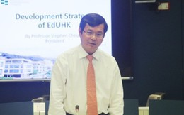 Phân công người phụ trách lĩnh vực giáo dục thay cố Thứ trưởng Lê Hải An