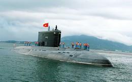 Nâng cao chất lượng huấn luyện, làm chủ vũ khí, trang bị kỹ thuật hiện đại ở Tàu ngầm 182