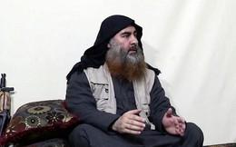 Bộ đồ lót giúp Mỹ tiêu diệt thủ lĩnh IS Baghdadi
