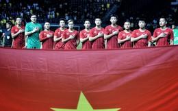 Thầy trò HLV Park Hang-seo đối diện khó khăn lớn vì Indonesia chuyển sân đấu