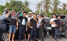 Triệu tập vợ cựu Giám đốc Công an Đồng Nai Huỳnh Tiến Mạnh