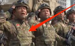 """Không chỉ khoe vũ khí tối tân, Trung Quốc còn áp dụng công nghệ """"không ai ngờ"""" cho binh sĩ"""