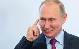 Chính trị gia Putin qua phân tích của nhà ngoại giao Mỹ thập niên 1990