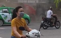 Ô nhiễm gia tăng, Hà Nội cần tái khởi động rửa đường bằng xe chuyên dụng