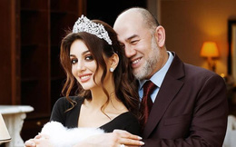 Sốc với số tài sản kếch xù hậu ly hôn mà nữ hoàng sắc đẹp Nga yêu cầu cựu Quốc vương Malaysia chu cấp