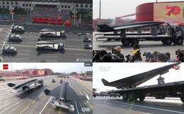 """""""Thùng rỗng kêu to"""": Sự thật khiến nhiều người ngã ngửa về các hệ thống vũ khí gây hãi hùng của Trung Quốc"""