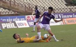 """Vừa thất bại tại AFC Cup, Văn Quyết lại nhận thêm tin """"sét đánh"""" từ VFF"""