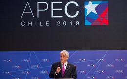 Chile bất ngờ hủy hội nghị APEC 2019, số phận thỏa thuận thương mại Mỹ-Trung ra sao?