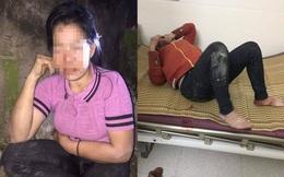 Vụ người phụ nữ U60 bị kẻ lạ đâm vào vùng kín giữa đường: Thủ phạm là người tình kém 13 tuổi ghen tuông