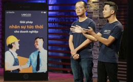 Shark Tank Việt Nam: Các shark tranh nhau rót vốn tiền tỉ vào dự án của 2 cựu nhân viên Tiki
