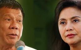 'Ăn chia' 60/40 ở biển Đông với TQ: Philippines chia rẽ