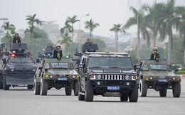 Việt Nam có thể thành lập lực lượng cảnh sát cơ động kỵ binh: Kinh nghiệm và xu hướng quốc tế