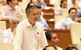 ĐBQH Nguyễn Lân Hiếu: Cần công khai các vi phạm của Trung Quốc ở Biển Đông