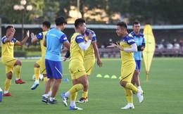Vì sao ông Park lại nói 'không' với các cầu thủ Việt kiều?