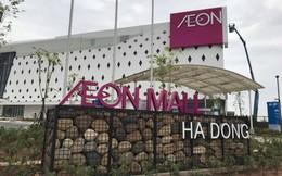Sắp đi vào hoạt động, Aeon Mall Hà Đông hiện ra sao?