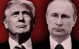 """Mỹ toan tính, Nga """"nắm thóp"""": Thủ lĩnh IS mà ông Trump tuyên bố tiêu diệt có lại """"hồi sinh""""?"""