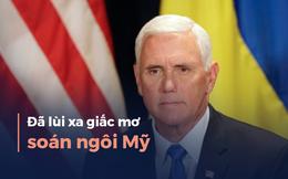 Bài phát biểu của Phó Tổng thống Mỹ và thông điệp với Trung Quốc: Đã lùi xa giấc mơ soán ngôi Mỹ