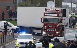 Tài xế lái container chở 39 nạn nhân tại Bỉ ra toà tại CH Ireland
