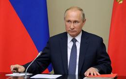 """Vì """"việc nội bộ"""", Tổng thống Nga Putin tham dự BRICS thay vì APEC"""