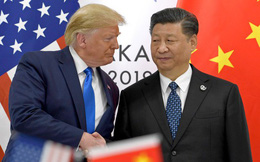 Reuters: APEC bị hủy bỏ bất ngờ, Mỹ-TQ lập tức đề xuất địa điểm thay thế, không từ bỏ quyết tâm ký thỏa thuận