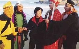 Dương Khiết: Tây Du Ký 1986 là nỗi đau, điều nuối tiếc nhất cuộc đời, hễ thấy chiếu là tắt tivi