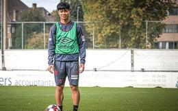 """Công Phượng lại được đội bóng Bỉ """"giữ chân"""" trước ngày lên tuyển"""
