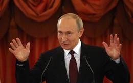 Con đường ly kỳ đến phủ Tổng thống của Vladimir Putin