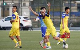 Tân binh tướng Park chỉ ra điểm yếu khiến bản thân bị loại khỏi đội tuyển Việt Nam