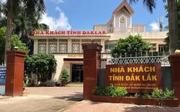 Giám đốc nhà khách tỉnh ủy Đắk Lắk bị kỷ luật vì cho nhân viên nghỉ việc không đúng quy định