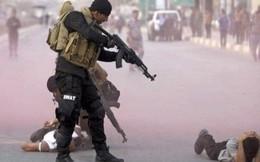 An ninh Iraq thẳng tay xả súng vào đoàn người biểu tình, thương vong lớn - Thêm một lò lửa bùng phát