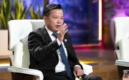"""Shark Nguyễn Thanh Việt tiết lộ lý do đầu tư 6 triệu USD, tự nhận """"điên"""" cùng dự án tuabin gió"""