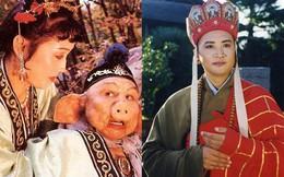 """Tây Du Ký: Thân thế những người vợ đặc biệt của """"thầy trò Đường Tăng"""", bà xã Trư Bát Giới bí ẩn nhất"""