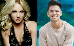 Nam ca sĩ Việt khiến Britney Spears sửng sốt vì nhảy quá giỏi là ai?