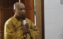 Chính thức bãi nhiệm trụ trì chùa Nga Hoàng, cho sư Thích Thanh Toàn xả giới hoàn tục