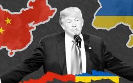 """Đàm phán thương mại gặp nguy chỉ vì câu nói khiến TQ bị kéo vào vòng xoáy luận tội, TT Trump vội vàng """"thanh minh"""""""