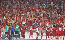 Đừng để thầy trò ông Park bị phạt ở trận tiếp Malaysia...