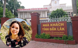 """Nữ trưởng phòng học hết cấp 2 ở Tỉnh ủy Đắk Lắk: """"Mấy chục năm qua, em ăn năn, lo sợ"""""""