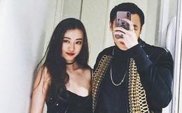 Rocker Nguyễn khoe bạn gái xinh đẹp, sẵn sàng 'chiến' tay đôi với ai có comment công kích