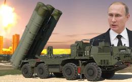"""Từng chối đây đẩy tin đồn mua S-300 Nga nhưng quốc gia này sẽ """"liều mình"""" với Mỹ để có được S-400?"""