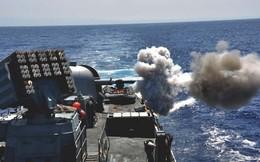 Vũ khí bí mật của Israel nếu chiến tranh với Iran: Lực lượng hải quân bị lãng quên?