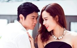 Dù đã ly hôn nhưng Lưu Hương Giang, Hồ Hoài Anh vẫn có những hành động khó tin tới mức này