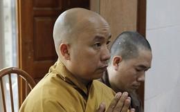 Chấp nhận cho sư Thích Thanh Toàn hoàn tục, sẽ bãi miễn chức vụ trụ trì chùa Nga Hoàng