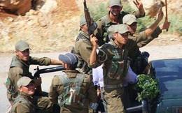 """Thổ Nhĩ Kỳ """"đại chiến"""" ở Syria: Căng thẳng tột độ, chờ TT Erdogan phát lệnh nổ súng"""