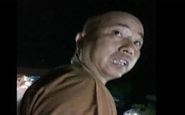 """""""Nếu phật tử cúng tượng ngọc hàng tỉ đồng cho thầy Toàn đặt ở chùa thì đó là tài sản của chùa"""""""