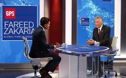 """Thủ tướng Singapore: Châu Á sẽ """"rất đau đớn"""" khi phải chọn Mỹ hay Trung Quốc"""