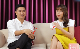 """""""Diễn sâu"""" trước mặt công chúng là thế nhưng hóa ra Lưu Hương Giang và Hồ Hoài Anh lại để lộ sơ hở đã chia tay từ trước?"""