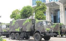 """Vũ khí """"Made in Vietnam"""" hiện đại liên tiếp gây bất ngờ: Tự hào CNQP lớn mạnh - Hội tụ tinh hoa thế giới"""