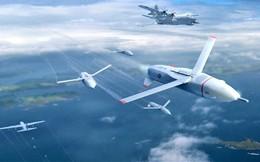 Máy bay không người lái sẽ làm thay đổi bộ mặt chiến tranh ra sao?