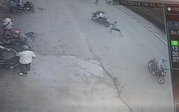 Truy cản nhóm cướp ở TP HCM, thanh niên 9x bị đâm dao thủng phổi